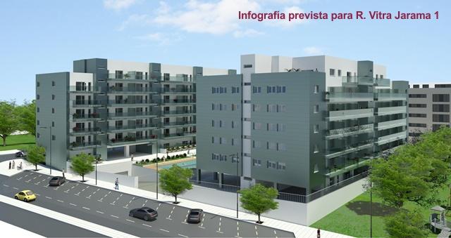 Obra nueva en rivas isla de arosa with obra nueva en rivas top boa mistura tata con un mural - Obra nueva rivas ...